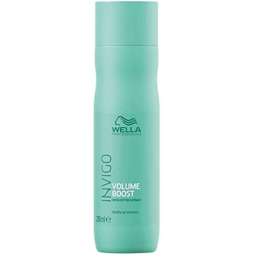 Wella Professionals Invigo Volume Boost Bodifying Shampoo, 250 ml