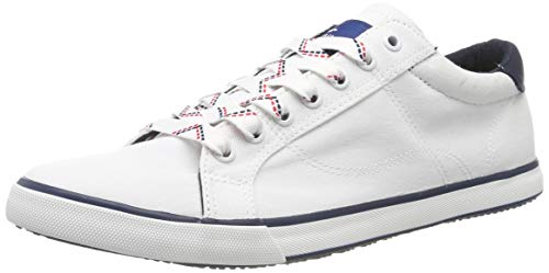 5100530 Sneaker, Weiß (White 00002), 45 EU ()