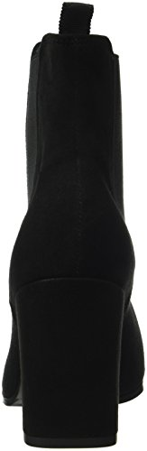 Kennel und Schmenger Schuhmanufaktur Damen Karen Chelsea Boots Schwarz (schwarz 380)