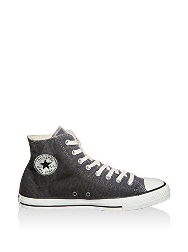 Converse - Converse All Star Hi Scarpe Sportive Grigie Grigio