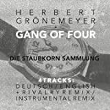 Gang of Four & Herbert Grönemeyer - The Dying Rays Collection/ Die Staubkorn-Sammlung