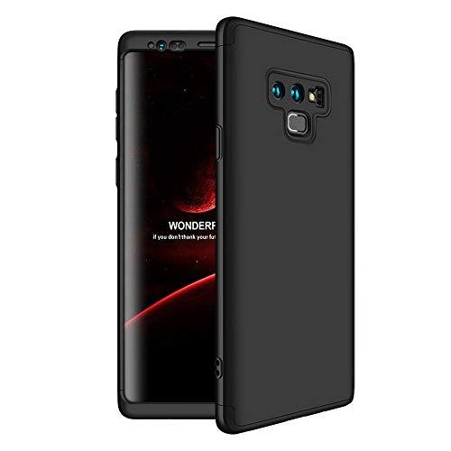 Funda Samsung Galaxy Note 9 Carcasa Mate 3 1 360 Grados