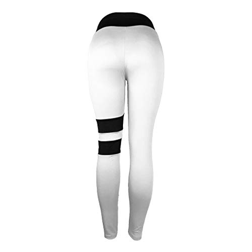 Xinantime Pantaloni Sportivi Aderenti da Donna Pantaloni di Yoga Donne in Vita Pantaloni Allenamento Elastico Athleisure Leggings Donna Tuta Donna Pilates Loose Fit Jogging Sportivi