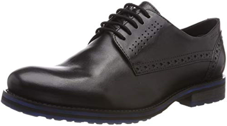 Marc scarpe Ferris, Scarpe Stringate Oxford Uomo Uomo Uomo | In Uso Durevole  | Uomo/Donna Scarpa  66005a