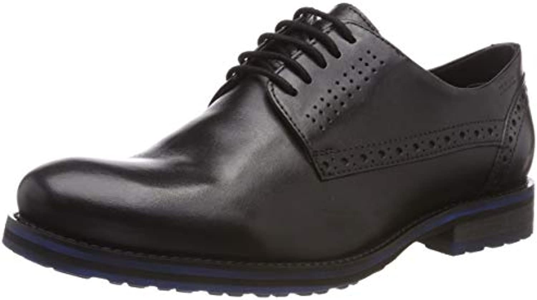 Marc scarpe Ferris, Scarpe Stringate Stringate Stringate Oxford Uomo | Garanzia autentica  fb4240