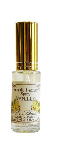 Le Blanc PS02 Vaporisateur Eau de Parfum Vanille 12 ml