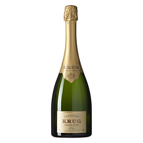 Krug Grande Cuvee Jeroboam Champagner (1 x 3 l)