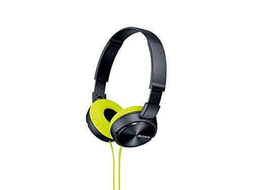 Sony-MDRZX310-Foldable-Headphones