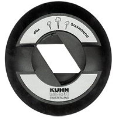 Kuhn Rikon Duromatic Top - Modulo protector tapa para olla rápida