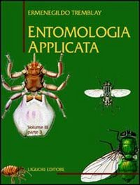 Entomologia applicata: 3\3 por Ermenegildo Tremblay