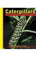 Caterpillars (Pebble Books) por Helen Frost