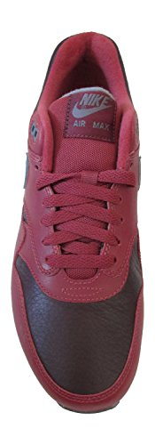 Nike Nike Air Max 1 Ltr, Baskets mode homme deep burgundy cool grey cedar 600