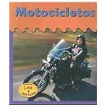 Motocicletas (Motorcycles) (Ruedas, Alas Y Agua)
