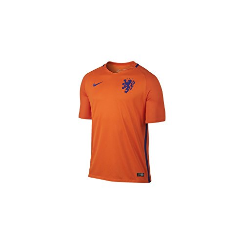 Nike KNVB M SS HM Stadium T-Shirt Jsy Officiel