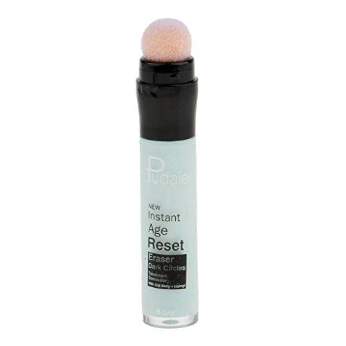 Homyl 6 Couleurs Professionnel Naturel Correcteur Fondation Maquillage Cosmétiques Hydratant et Durable - Cadeau Femme Fille - 01 #
