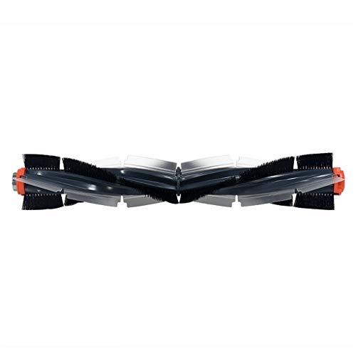 ToDIDAF Staubsauger-Zubehör, Ersatzteile für Kehrroboter, 1 Stück Hauptbürste für Neato XV Serie XV-11 XV-12 21 Kehrroboter