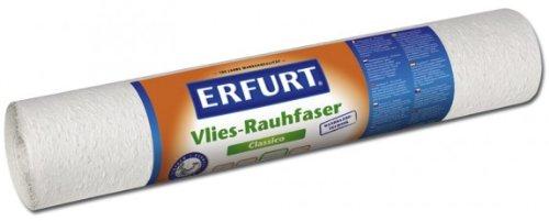 Erfurt Vlies Rauhfaser Classico Rolle 15m