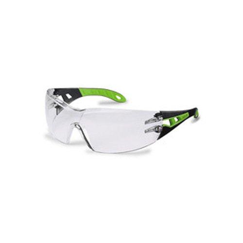 Preisvergleich Produktbild Uvex pheos 9192 HC/AF schwarz / grün, 9192225