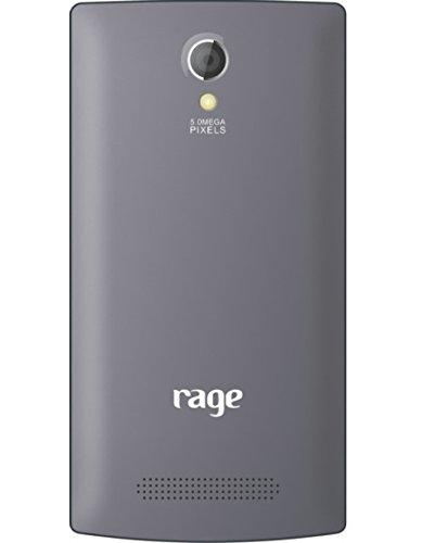 Rage Mobiles Attitude 4.0 Grey