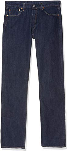 Levi's 501 Original Fit Men's Je...