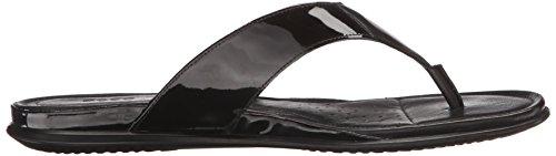 Tocco Sandalo Black53859 Noir Di Schwarz Ecco nero Pinze Femme 7qSP6xzfx