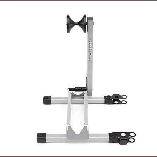 Feedback Sports Fahrradständer Rakk Rk-S, Silber, FA003476011