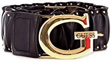 Guess BW7318P0260 cinturones Mujer NEGRO M