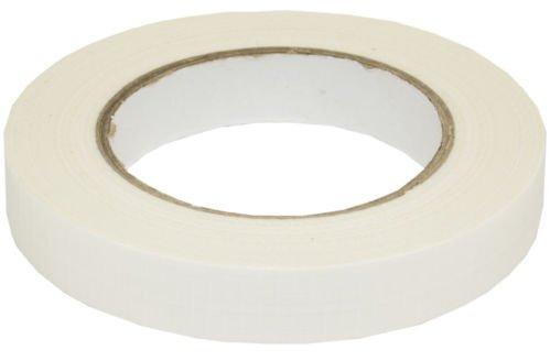 20mm-x-40m-white-adhesive-waterproof-repair-duck-duct-gaffa-gaffer-cloth-tape