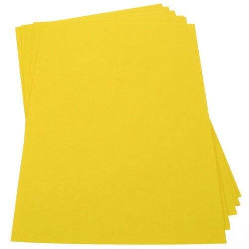 Winsor & Newton carta colorata A4universale-ametista (confezione da 10) Sunflower