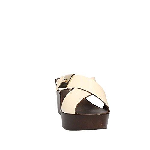 Cafenoir , Damen Sneaker Bianco
