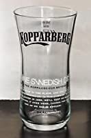 KOPPARBERG CIDER PINT GLASS