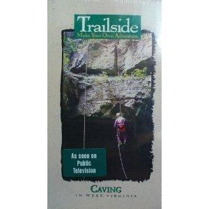 Preisvergleich Produktbild Caving in West Virginia [VHS]