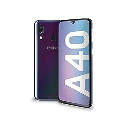 "Samsung A40 Black 5.9"" 4gb/64gb Dual SIM"
