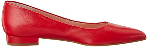 Paco Gil P3100, Ballerines femme Rot (PASSION)