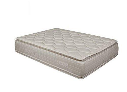 MATRATZE PIKOLIN PILLOW TOP 33 CM (180X200) - Visco Pillow-top-matratze