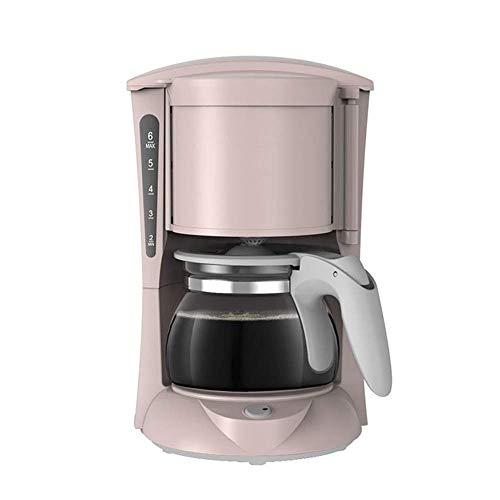 Automatische Tropf Kaffeemaschine, Espresso Maschine, Kaffeemaschine, Kaffee-Percolatoren...