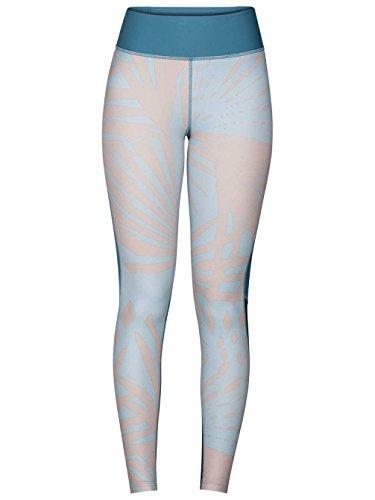 Hurley Damen Neoprenanzug lang Palmer Mesh Surf Leggings