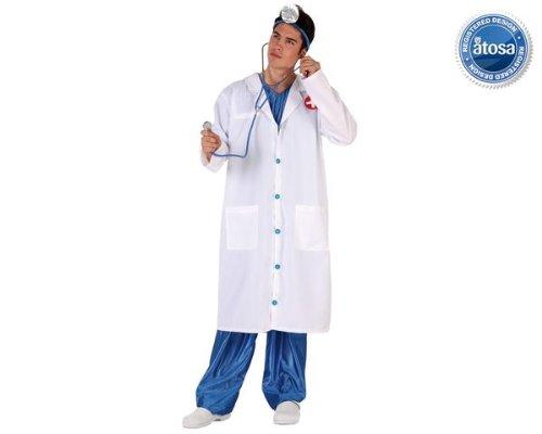 LIBROLANDIA 5984 S/COSTUME DA DOTTORE (Kostüm Dottore)