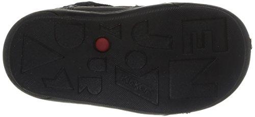 Kickers Zedinon Wpf, Boots mixte bébé Noir