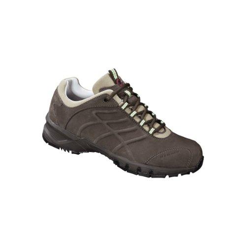 Mammut Tatlow LTH 3030-01830, Chaussures de randonnée femme bark/arcadian