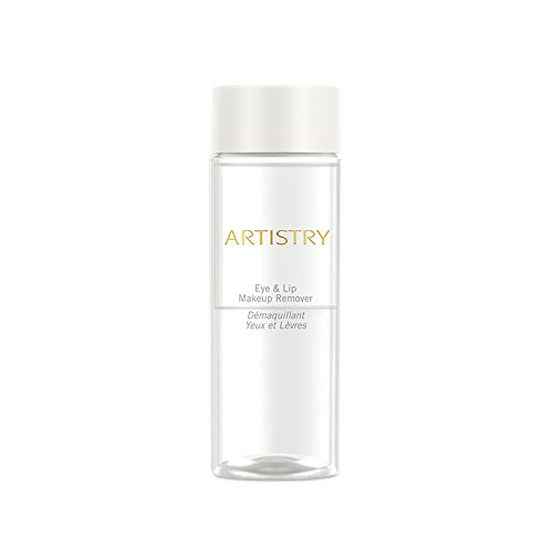 Augen- und Lippen-Make-up Entferner ARTISTRYTM Special Care Collection - Eye & Lip Makeup Up Remover - 120 ml - Amway - (Art.-Nr.: 117652)