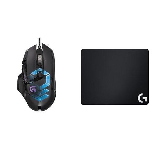 logitech-g502-proteus-spectrum-gaming-mouse-con-regolazione-rgb-e-11-pulsanti-programmabili-943-0000