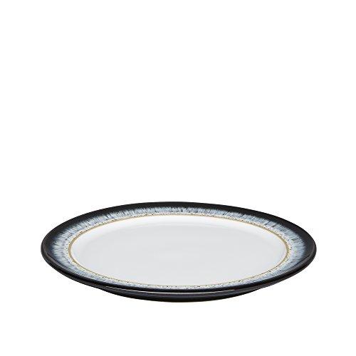 Denby Halo Tea Plate, 20.5cm