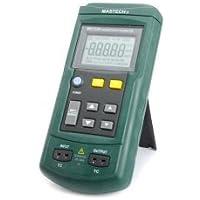 MASTECH termocoppia MS7220 metro calibratore