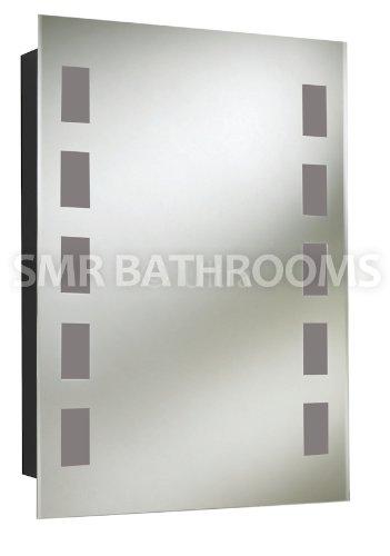 Argenta mirror cabinet