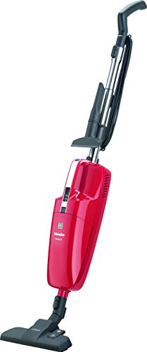 Miele Aspirateur Swing H1 EcoLine Rouge Chili 2.5 Litre 550 Watt