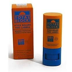 TOTAL BLOCK STICK SPF50+ 8.5ML