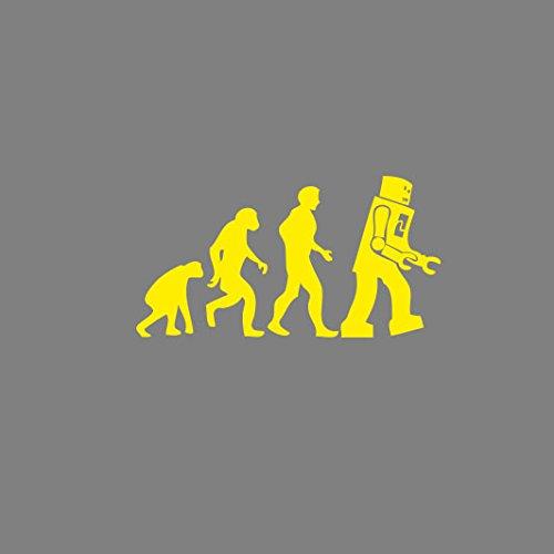 TBBT: Robot Evolution - Damen T-Shirt Pink