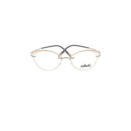 Silhouette occhiali da vista 5518 metallo