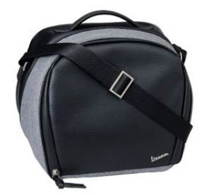 Original Vespa Innentasche schwarz für Topcase Vespa Primavera/Sprint/GTS
